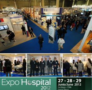 01 ExpoHospital 2012