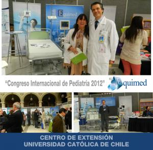 04 Congreso Internacional de Pediatría